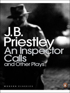Buy research paper online character analysis of birling from an inspector calls by j.b. priestley