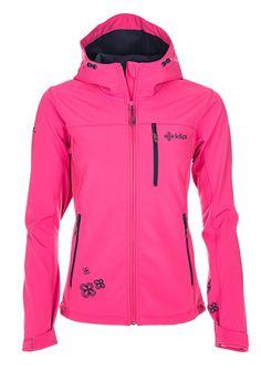 Go sport veste softshell femme