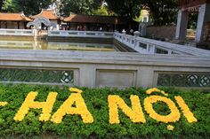 Beautiful Hanoi - Photo by Pinnee
