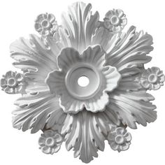 ceiling rosettes - Google Search