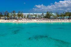 22 Scuba Diving Honeymoon Adventure Destinations The Westin Grand Cayman | Brides