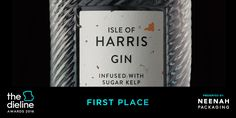 The first offering from the first community distillery on the Isle of Harris – influenced by the people, ...