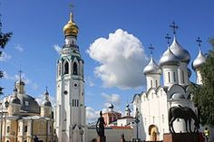 Vologda, Russia; Chapter 8