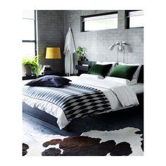 Ikea Henny bedspread, $40