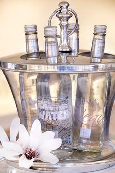 Bottle Holder Riviera Maison