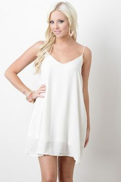 Sweetest Charm Dress