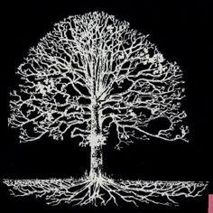 tree of life tattoo for Gran