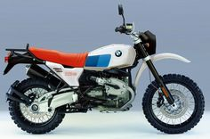 bmw r80gs - Google Search