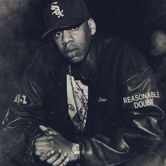 Jay Z.  check out my hip hop beats @ http://kidDyno.com