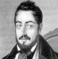 (Madrid, 1809-1837) escritor romántico y periodista español famoso por sus brillantes retratos críticos de la vida y la sociedad española de su época. Larra nació en Madrid durante la ocupación fra...