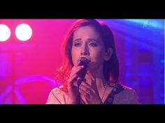 Вечерний Ургант. Группа Lamb - Gabriel (15.04.2015) - YouTube