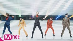 Kpop boy group SHINee has comeback with the new album! Watch SHINee performing their song of on the M COUNTDOWN stage. ▶More kpop videos of SHINee on M. Jonghyun, Shinee 1of1, Comeback Stage, Shinee Albums, Korean Boy Bands, K Pop Music, Album Releases, Music Covers, Popular Music