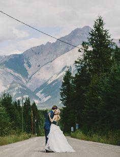 Aztec Mountain Wedding