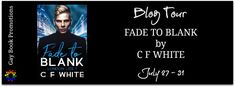 New Release - Fade to Blank (London Lies # 1) by C F White #KindleUnlimited #giveaway