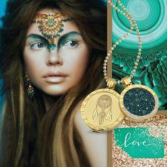 Mi Moneda gaat voor een spirituele dromenvanger