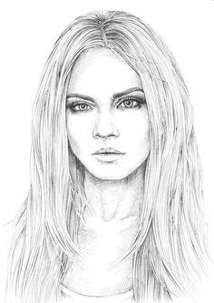 Female, Art, People, Dibujo, Art Background, Kunst, Art Education