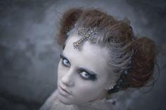 gothic, fashion