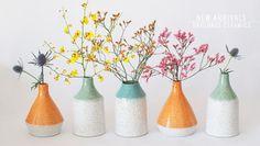 Sister Golden + Dahlhaus Ceramics