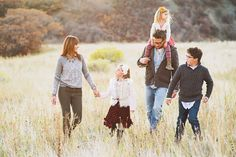 Family photography >> Simplicity Photography