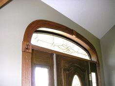 Curved Arch Molding | CURVED MOLDING PRODUCTION SECRETS from the #1 Curved Molding Shop in ...