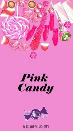 Set up your own Pink Candy Buffet here! Tons of Pink sweets to choose from at discount prices!   Don't forget to follow our 'Pretty in Pink' board for some awesome Pink Candy Buffet ideas! =)