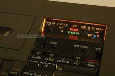 Yamaha Tc - 800gl Stereo Cassette Deck