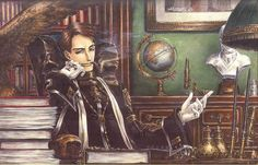 William Walter Wordsworth by Thores Shibamoto Trinity Blood, Pathfinder Character, Light Novel, Dieselpunk, Image Boards, Character Concept, Supernatural, Manga Anime, Book Art
