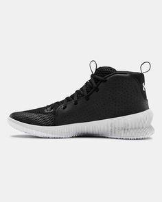 Men's UA Jet Basketball Shoes, Black Top Basketball Shoes, Volleyball Shoes, Boys Shoes, Men's Shoes, Training Underwear, Running Shops, Wide Shoes, English Men, Underwear Shop