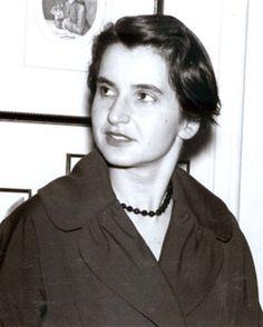 NOVA | Rosalind Franklin's Legacy