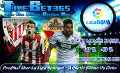 Prediksi-Skor-La-Liga-Spanyol-Athletic-Bilbao-Vs-Elche