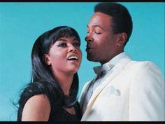 Marvin Gaye Tammi - If This World Were Mine ( Acapella )