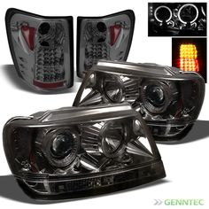 Oem 1999 2004 Jeep Grand Cherokee Aftermarket Car Stereo