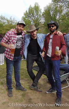 Country Music Fest - San Pedro, Argentina (2016)