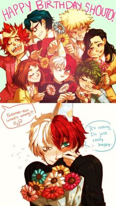Read Especial Cumpleaños de Todoroki from the story 𝘛𝘰𝘥𝘰𝘋𝘦𝘬𝘶 𝘊𝘩𝘢𝘵𝘴 ❤︎ by stormiclod (❁ isabel ❁) with reads. My Hero Academia Shouto, Hero Academia Characters, Dibujos Anime Chibi, Anime Lindo, Another Anime, Animes Wallpapers, Fandoms, Boku No Hero Academy, Anime Ships