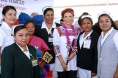 México: nativos celebraron su día
