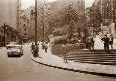 Ladeira da Memória, 1966.