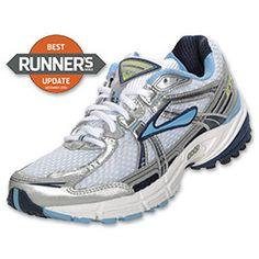 Brooks Adrenaline GTS 11 Women's Running Shoes