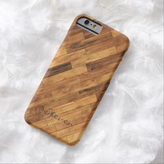 It's a cool iPhone 6 Case! This Hardwood Wood Grain Floor - Personalized Name Barely There iPhone 6 Case is ready to be personalized or purchased as is. It's a perfect gift for you or your friends.