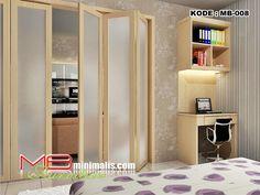 """<h2>Meja Belajar Minimalis Modern</h2> <p style=""""text-align: justify;"""">MB Furniture Minimalis merupakan salah satu industri Furniture Minimalis dari bahan multipleks yang melayani penjualan melalui toko online dengan berbagai pesanan produk furniture diantaranya <span style=""""text-decoration: underline;""""><a title=""""Kitchen Set Minimalis Hitam Putih"""" ..."""