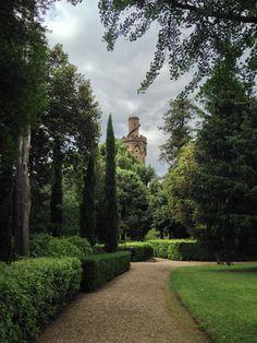 #giardino #torrigiani #firenze #florence