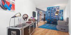 #Interior #hotels #Vulkan #Diesel #Norway