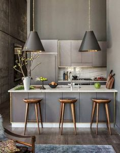 Amazing Small Kitchen Ideas For Small Space 121