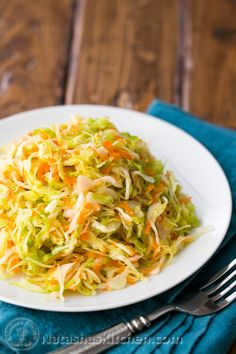 My mom has been making sauerkraut for as long as I can remember. It was a staple in our house growing up and it is a very common recipe made by Russian and Ukrainian folks. The traditional version is amazing but takes several days to...