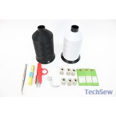 Techsew 3650HD Leather Crafters Accessories Package