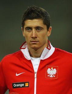 Famous polish footballer
