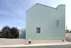 Dierendonckblancke Architects, De Tol', a nursery and primary school in Riemst, 2017 © Filip Dujardin
