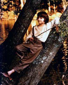 the adventures of huckleberry finn elijah wood | The Adventures of Huck Finn (1993)