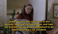 """29 Things I Didn't Realize """"Gilmore Girls"""" Taught Me Until Now"""