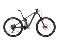 Stereo 170 TM 29 The Big Hit, Big Wheel, Cube, Bicycle, Grey, Shop, Biking, Gray