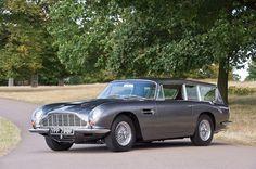 1967 Aston Martin DB6 Shooting Brake